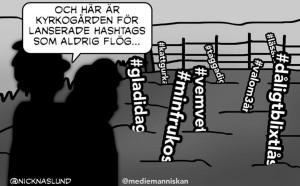 hashtagkyrkogård